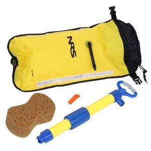 Bilde av NRS Safety kit, basic touring