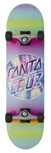 """Bilde av SANTA CRUZ """" IRIDESCENT DOT FULL 8.25 """" COMPLETE"""