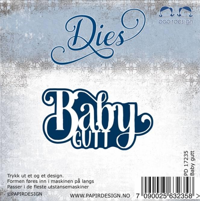 Bilde av PD 17235 Dies Baby gutt (6)
