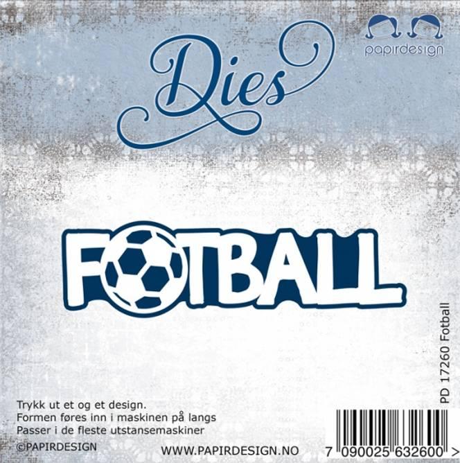 Bilde av PD 17260 Dies Fotball (6)