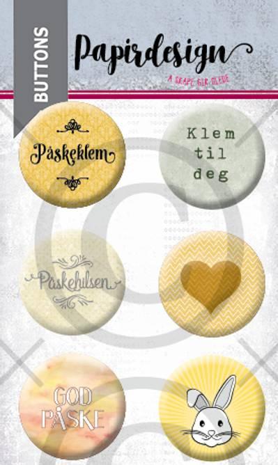 Bilde av Påske (6 buttons)