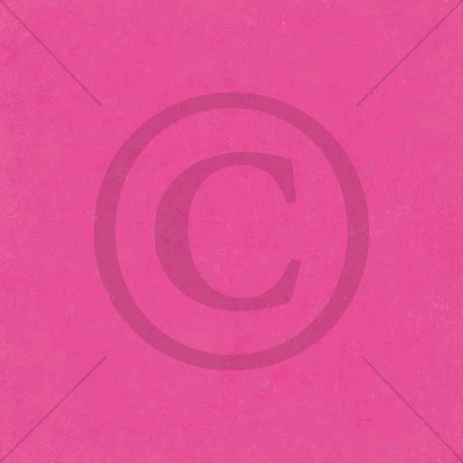 Bilde av PD 1900037 Klar rosa (25 ark)