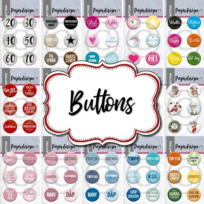 Bilde av Buttons
