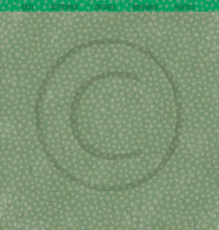 Bilde av PD 18539 Sopptur (25 ark)