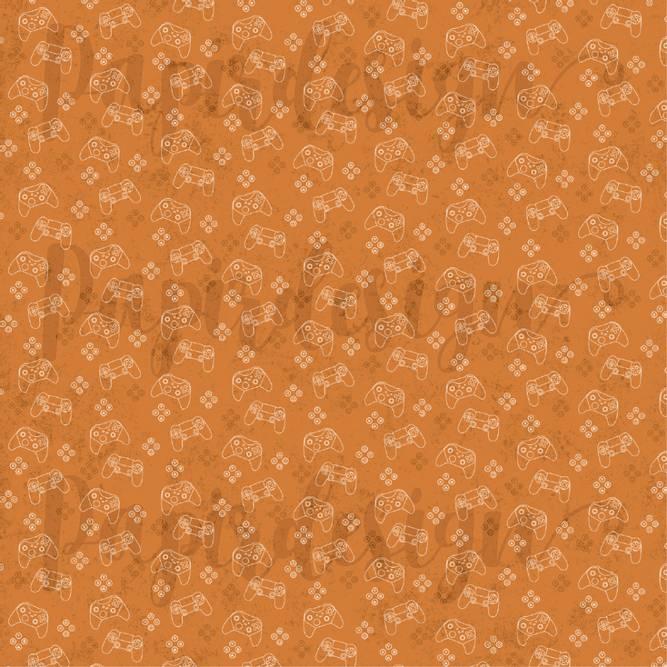Bilde av PD 2100568 Kampklar ( 25 ark