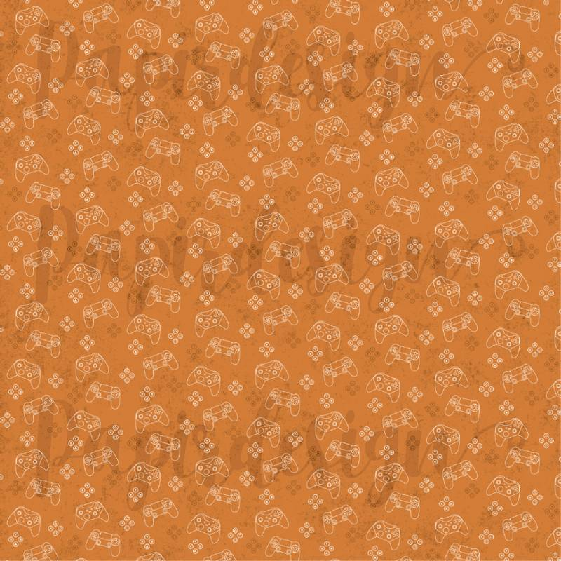 Bilde av PD 2100568 Kampklar ( 25 ark )