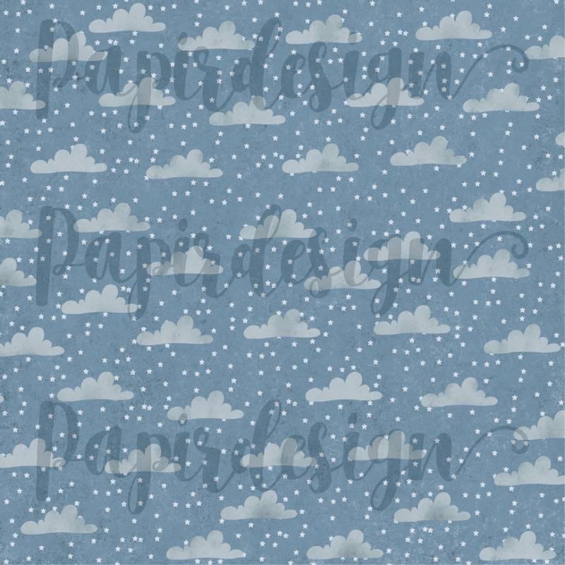 Bilde av PD 2100575 Måneskinn ( 25 ark)
