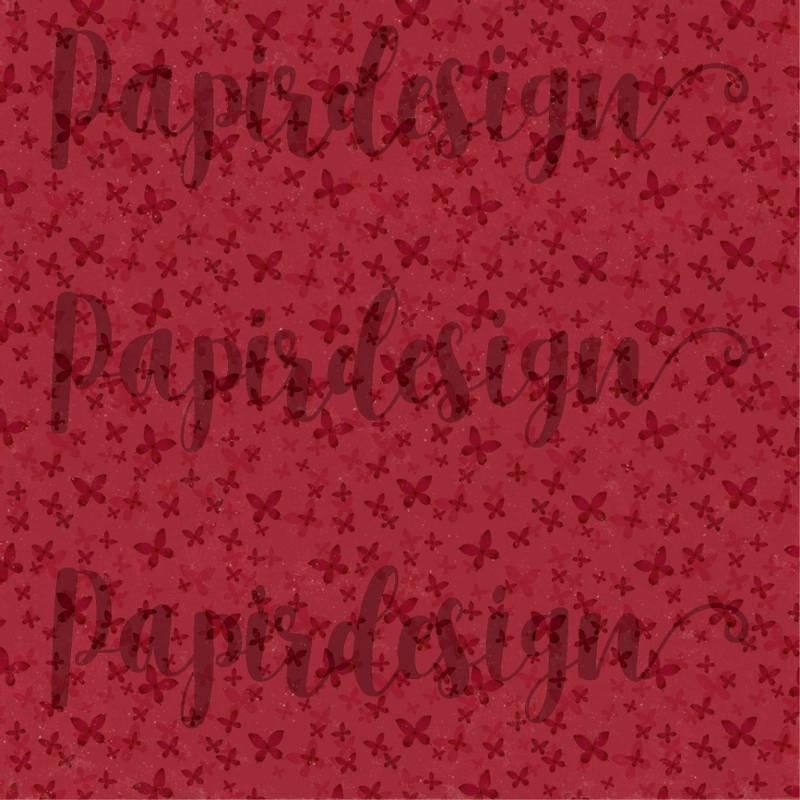 Bilde av PD 2100586 Blomsterfryd, rosa ( 25 ark)