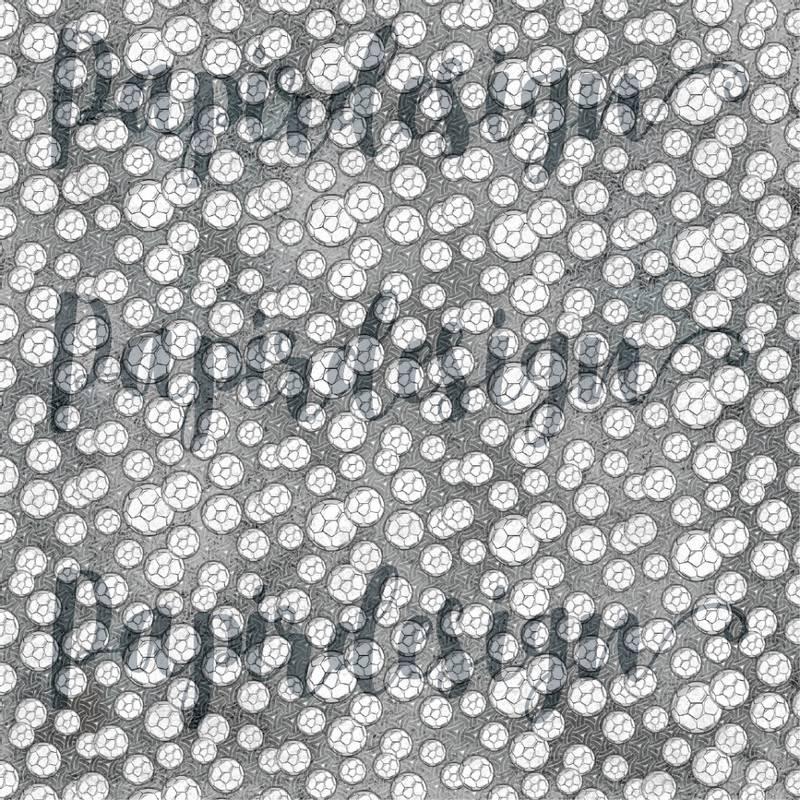 Bilde av PD 2100592 Ballspill ( 25 ark)