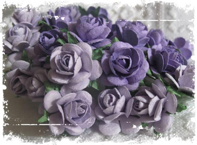 Bilde av Roser 1,8 cm
