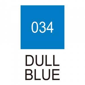 Bilde av Zig Clean Color Real Brush 034 Dull Blue