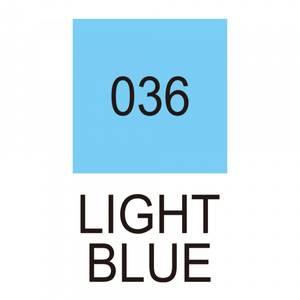 Bilde av Zig Clean Color Real Brush 036 Light Blue