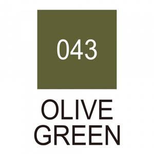 Bilde av Zig Clean Color Real Brush 043 Olive Green