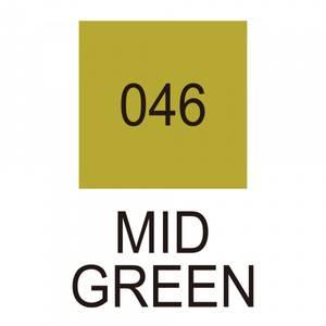 Bilde av Zig Clean Color Real Brush 046 Mid Green