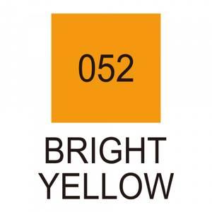 Bilde av Zig Clean Color Real Brush 052 Bright Yellow