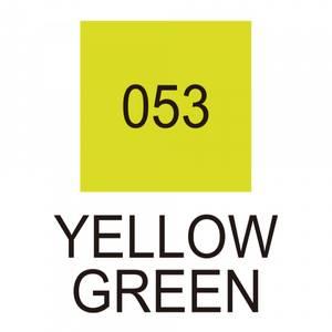 Bilde av Zig Clean Color Real Brush 053 Yellow Green