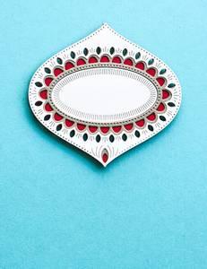 Bilde av Birch Press Design Belle Ornament Dies