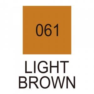 Bilde av Zig Clean Color Real Brush 061 Light Brown