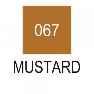 Bilde av Zig Clean Color Real Brush 067 Mustard