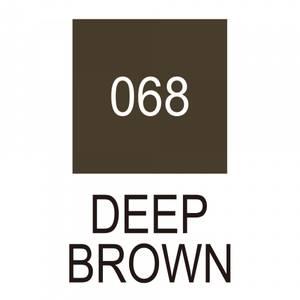 Bilde av Zig Clean Color Real Brush 068 Deep Brown