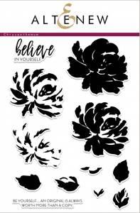 Bilde av Altenew Build-A-Flower: Chrysanthemum