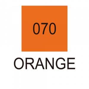 Bilde av Zig Clean Color Real Brush 070 Orange