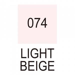 Bilde av Zig Clean Color Real Brush 074 Light Beige