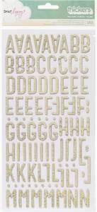 Bilde av American Crafts/ Dear Lizzy Thickers Vanilla