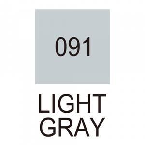 Bilde av Zig Clean Color Real Brush 091 Light Gray