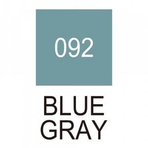 Bilde av Zig Clean Color Real Brush 092 Blue Gray