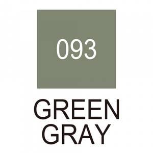 Bilde av Zig Clean Color Real Brush 093 Green Gray