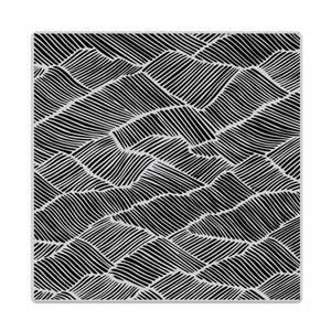 Bilde av Hero Arts Abstract Fields Bold Prints