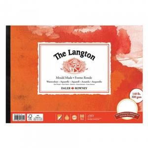 Bilde av The Langton Watercolour Hot Pressed