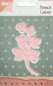 Bilde av Joy! crafts Branch Leaves die