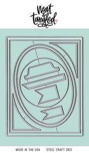 Bilde av Neat & Tangled Card Front Designs