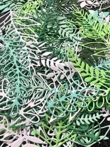 Bilde av The Ton Leafy Bits Coverplate Die