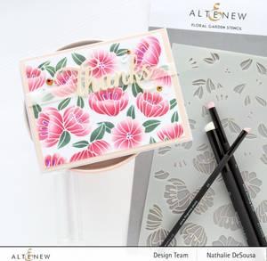 Bilde av Altenew Detailed Blending Brushes