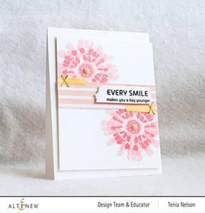 Bilde av Altenew A Love for Stripes Set D Paper Pack