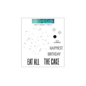 Bilde av Concord & 9th Cake Layers dies