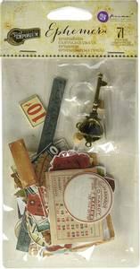 Bilde av Prima Marketing INC Vintage Emporium Ephemera