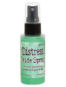 Bilde av Distress Oxide Spray Cracked Pistachio