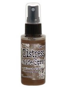 Bilde av Distress Oxide Spray Walnut Stain