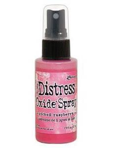 Bilde av Distress Oxide Spray Picked Raspberry