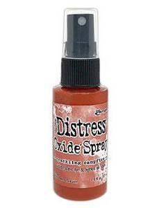 Bilde av Distress Oxide Spray Crackling Campfire