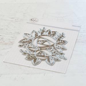 Bilde av Pinkfresh Studio Beautiful Blooms die set