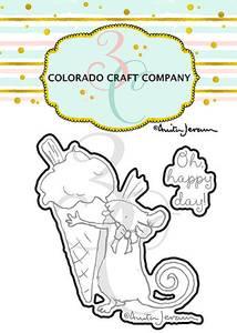 Bilde av 3C/ Anita Jeram Ice Cream Day dies