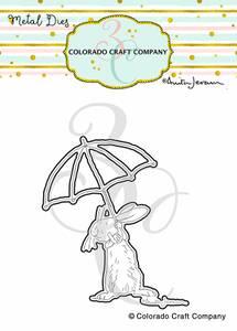 Bilde av 3C/ Anita Jeram - All Weather Friends stamp set