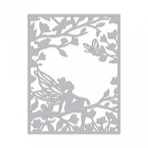 Bilde av Hero Arts Fairy Window Fancy Die