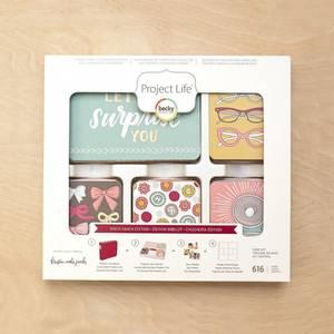Bilde av Project Life Knick Knack Core Kit
