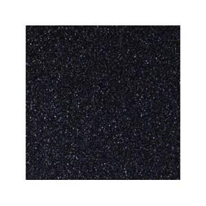 Bilde av Best Creation Glitter cardstock Black
